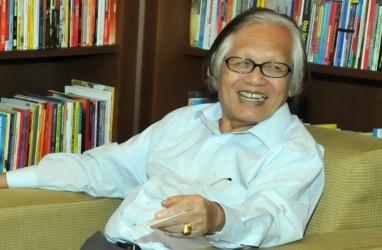 Obituari: Jakob Oetama, PK Ojong dan Lahirnya Media Zaman Revolusioner