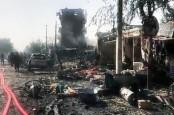 Wapres Afghanistan Selamat dari Serangan Bom, 10 Orang Tewas