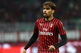 Tonali Datang, AC Milan Bakal Lepas Paqueta ke Lyon?