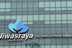 Jiwasraya Belum Tawarkan Restrukturisasi ke Nasabah…