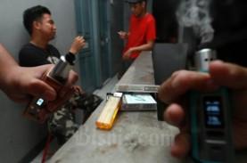 Cegah Peredaran THC, Kampanye Gepprek Diluncurkan