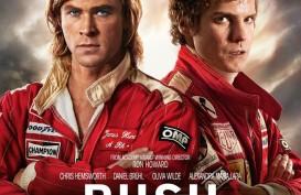 Sinopsis Film Rush, Tayang Jam 23:30 WIB di Trans TV