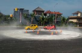 Yuk Balapan! Honda Luncurkan Mobile Game Brio Virtual Drift Challenge