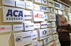 Premi Asuransi Umum di Tujuh Sektor Ini Tetap Tumbuh…