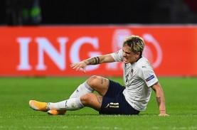 Punya Pengalaman Cedera yang Sama, ini Saran Ancelotti…
