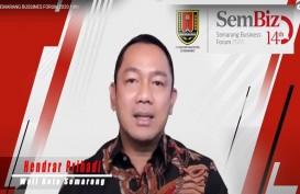 Semarang Tawarkan Kemudahan Investasi, Ini Fasilitasnya