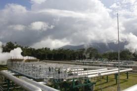 TARGET BAURAN ENERGI : Pengembangan EBT Disorot