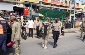 Kota dan Kabupaten Bogor Sepakat Perketat PSBB di Perbatasan