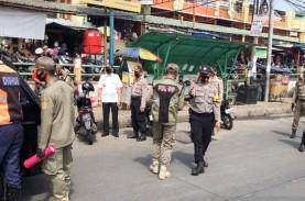 Kota dan Kabupaten Bogor Sepakat Perketat PSBB di…