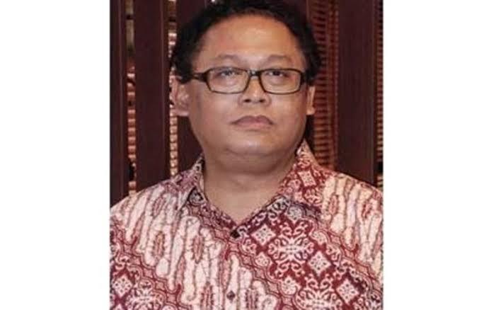 Epidemiolog UI Pandu Riono