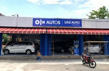 OLX Autos Buka 10 Dealer Mobil Bekas di Jabodetabek