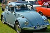 Gara-gara Foto Nazi, Volkswagen Pecat Dealer Meksiko