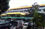 Jakarta PSBB Lagi, Berapa Banyak Kapasitas Tempat Tidur dI RSUD DKI Tersisa?