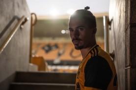 Setelah Catat Rekor Transfer, Wolves Boyong Lagi Pemain…