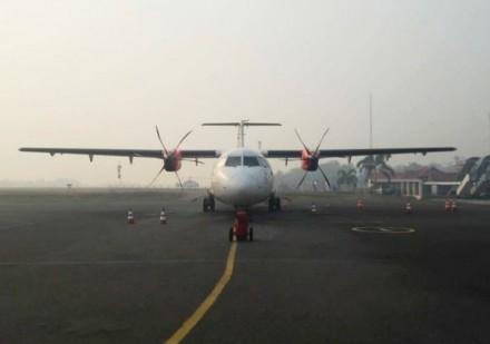 Penerbangan Pangkalan Bun - Surabaya Kembali Dibuka
