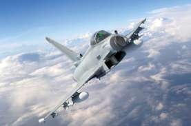 Ada Kasus, Kemhan Diminta Tunda Beli Thyphoon Eurofighter