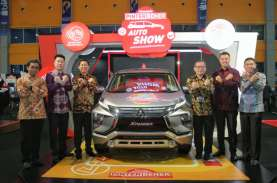 Cek! Daftar Promo Penjualan Mitsubishi September 2020