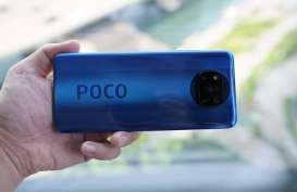 POCO X3 NFC Ludes Terjual Ribuan Unit Dalam Waktu Sekejap
