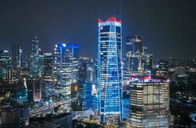 Tak Kebal Efek PSBB Jakarta, Saham Telekomunikasi Ikut Merana