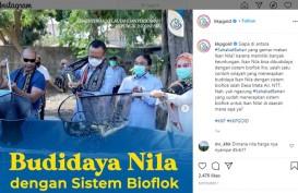 Kontak Erat dengan Edhy Prabowo, Warga Kupang Tes Swab Covid-19