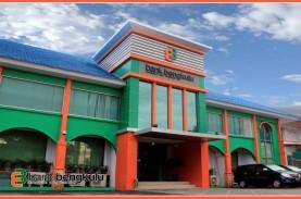 Bank Bengkulu Catatkan Kenaikan Laba 46 Persen