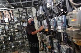 Kemenko Marves Minta PLN Terapkan Pencatatan Meter…