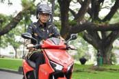 Lambat, Populasi Sepeda Motor Listrik Tak Capai 2.000 Unit