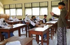 Temanggung Mulai Terapkan Pembelajaran Tatap Muka
