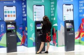 Transaksi Digital Melonjak, Bank Permata Tambah Fitur…