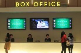 PSBB Jakarta, Pengelola Pasrah Jika Bioskop Batal…