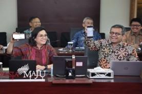 Sudah Diteken Airlangga, Dua Aturan RPP PNBP Tunggu…