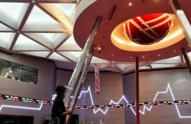 Telkom (TLKM) dan Sederet Emiten Ketiban Berkah Relaksasi Pajak