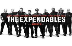 Sinopsis Film The Expendables, Tayang Jam 21:30 WIB di Trans TV