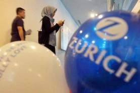 Jawab Tantangan Pandemi, Zurich Indonesia Luncurkan…