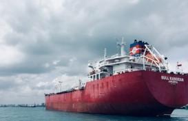 Emiten Pelayaran Terjang Fluktuasi Harga Minyak