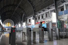 Jakarta PSBB, BPTJ: Transportasi Umum Tetap Beroperasi