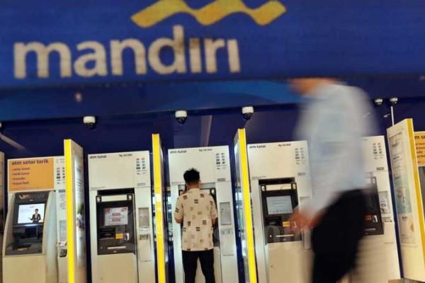 Saat Relaksasi Rampung Bank Mandiri Proyeksi Ada Tambahan Kredit Bermasalah Finansial Bisnis Com