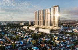 Pollux Serah Terima Unit Apartemen Meisterstadt Batam