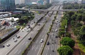 PSBB Jilid II di Jakarta, Target Pemulihan Ekonomi Mundur?