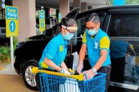 PSBB Jakarta, Pengelola Hypermart (MPPA) Pasrah!