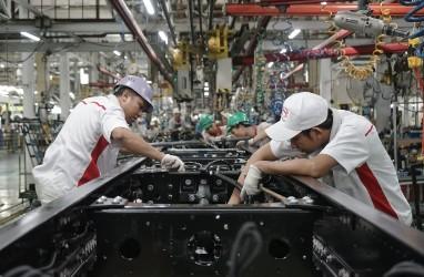 Jakarta PSBB Total, Kemenperin : IOMKI Jadi Kunci Kegiatan Produksi