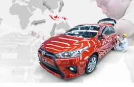 Toyota Sediakan Layanan Kustomisasi untuk New Yaris