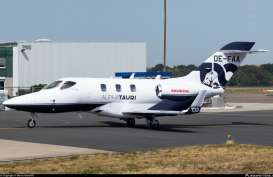 Honda Aircraft Pasok Pesawat Jet untuk Tim F1 Scuderia AlphaTauri