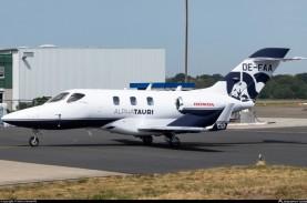 Honda Aircraft Pasok Pesawat Jet untuk Tim F1 Scuderia…