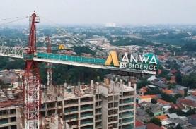 Sari Kresna Group Segera Tuntaskan Proyek Apartemen…