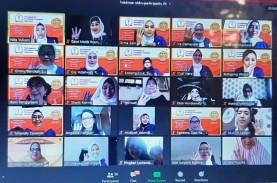Isu Kesetaraan Gender di Indonesia Kian Membaik