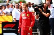 Dikontrak Racinig Point, Vettel Ingin Buktikan Dirinya Belum Habis