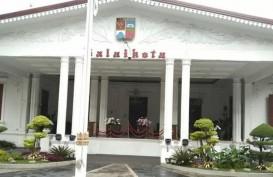 BPK Audit Penggunaan Anggaran  Covid-19 Kota Bogor