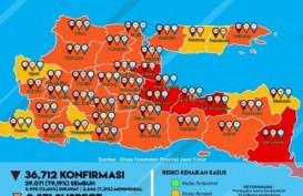 Probolinggo Kembali Zona Merah Covid-19, Bagaimana Nasib Wisata Bromo?