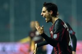 Lewati 6 Musim di Milan, Bonaventura Resmi ke Fiorentina